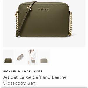 Michael Kors Crossbody